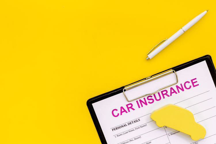 Cheap Car Insurance For Drivers With Open Claims