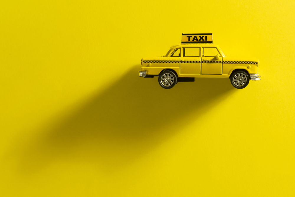 Taxi Insurance Online Quote