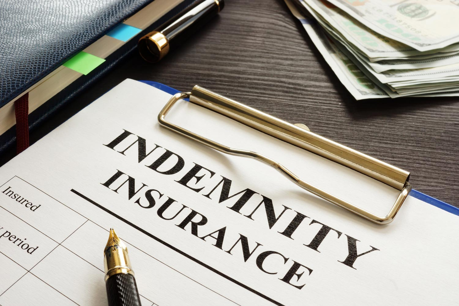 What is Professional Indemnity Insurance? - Our Blog